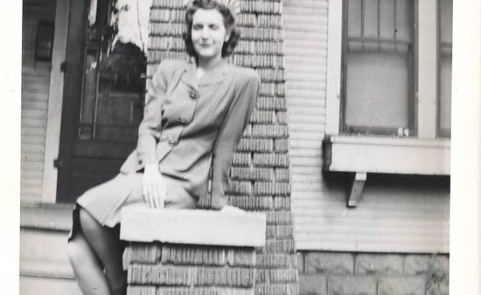 Letters To My Mother From WWII: April 2-12, 1944