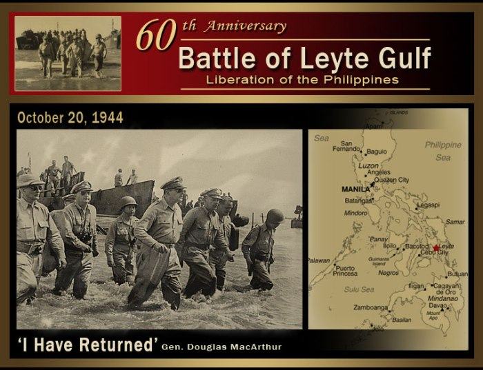 battle-of-leyte-gulf