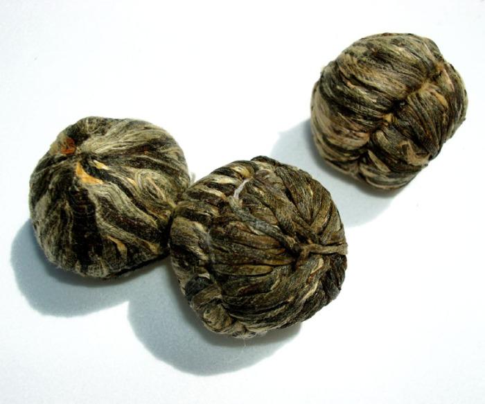 tea boll