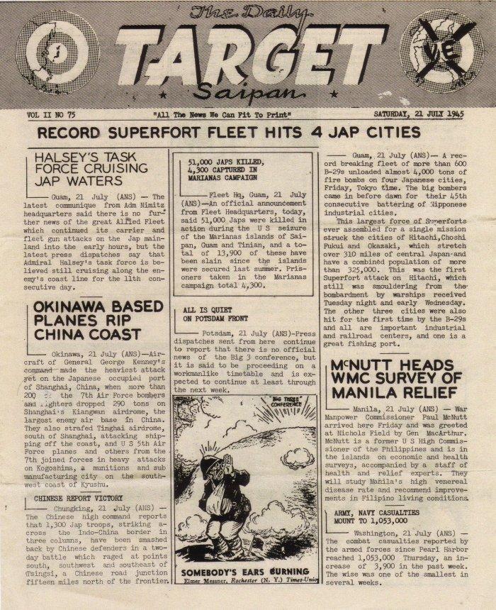 saipan-target-22-july-1945